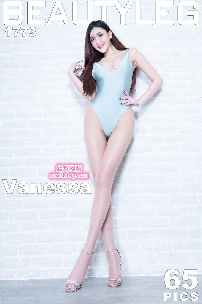 [Beautyleg]美腿寫真 2019.05.31 No.1773 Vanessa[65P/266M]